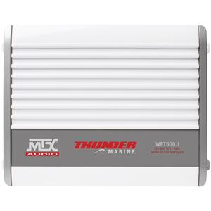 Picture for category MARINE AMPLIFIERS