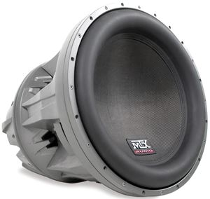 "Picture of 22"" 4000-Watt RMS Dual 2Ω SuperWoofer"