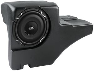 Picture of Fits 2002-2006 - Loaded 10 inch 300W RMS 4 Ohm Vehicle Specific Custom Subwoofer Enclosure