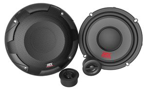 Picture of TNL653S 6.5 inch 2-Way 70W RMS 4 Ohm Component Speaker Pair