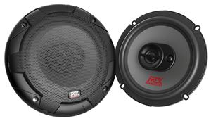 Picture of TNL653 6.5 inch 3-Way 70W RMS 4 Ohm Triaxial Speaker Pair