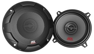 Picture of TNL502 5.25 inch 2-Way 60W RMS 4 Ohm Coaxial Speakers