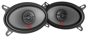 Picture of TNL462 4 inch x 6 inch 2-Way 60W RMS 4 Ohm Coaxial Speaker Pair