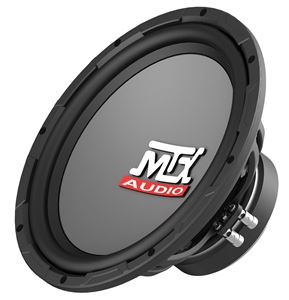 Picture of TNL12-44 12 inch 300W RMS Dual 4 Ohm Subwoofer
