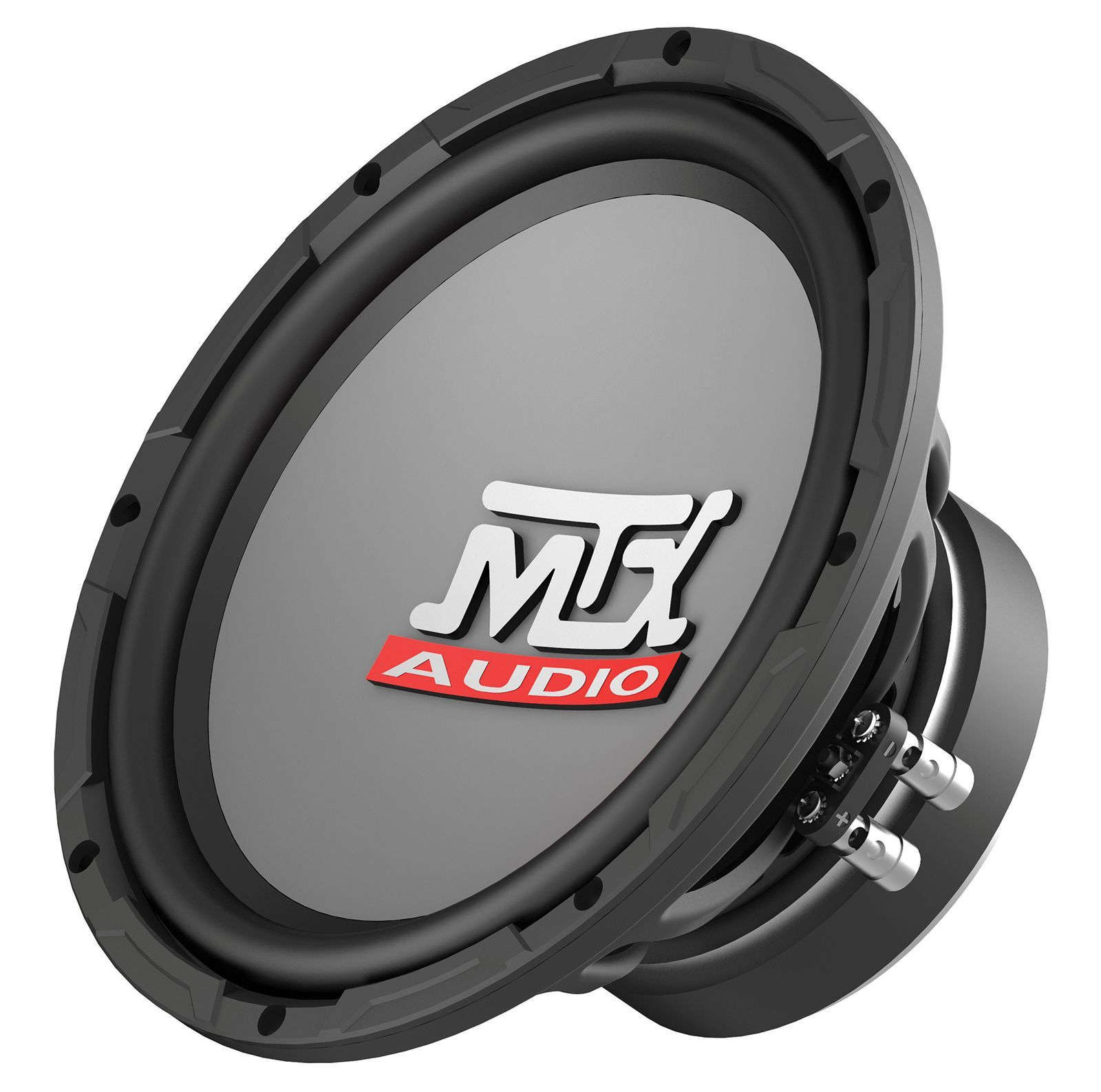 Tnl10 44 10 inch 300 watt rms car subwoofer mtx audio picture of tnl10 44 10 inch 300w rms dual 4 ohm subwoofer publicscrutiny Gallery