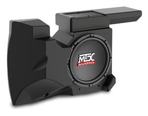 Picture of Polaris RZR Amplified Subwoofer Enclosure