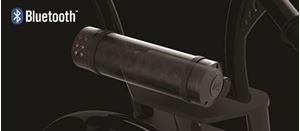 MUDHSB-B Bluetooth Motorcycle Soundbar