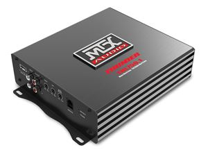 Picture of MTX THL750.1 250W RMS Mono Block Class AB Amplifier