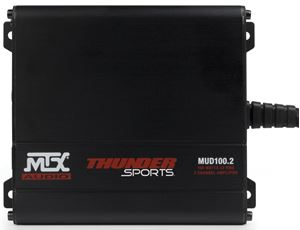 Picture of 200-Watt RMS 2-Channel Powersports Amplifier