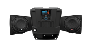 Picture of Two Speaker Polaris RANGER Audio System