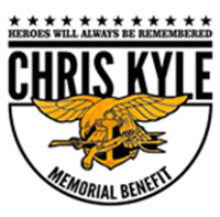 Chris Kyle Memorial Benefit