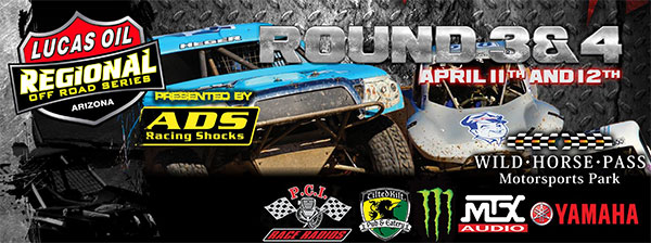 MTX at Lucas Oil Regional Off-Road Series