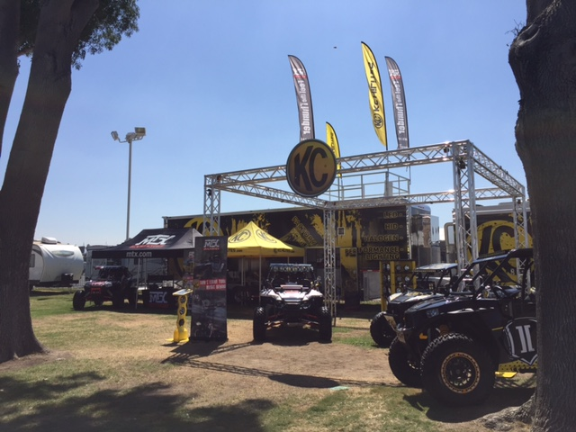 KC MTX Booth
