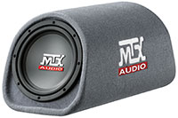 MTX RT8PT Car Subwoofer