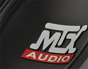 The MTX Terminator Car Subwoofer